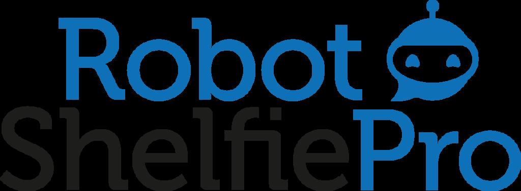 Robot ShelfiePro - logo - Efficiënter retail rekbeheer met robot-scanning en AI beeldherkenning